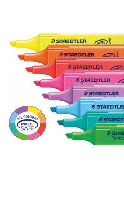 fluorescente-staedtler